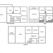 Lardy, Maison traditionnelle 6 pièces, 170 m2