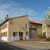 Vente maison / villa Malling