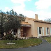vente Maison / Villa 7 pièces St Sauveur