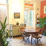 Saint Etienne, Appartement 3 pièces, 90 m2