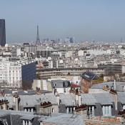 Paris 13ème, квартирa 3 комнаты, 64 m2
