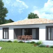 Maison 4 pièces + Terrain Saint-André-de-Bâgé
