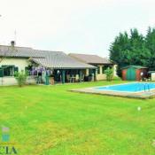 vente Maison / Villa 8 pièces Gageac et Rouillac