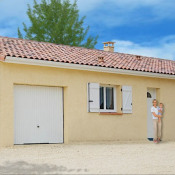 Maison avec terrain Varilhes 80 m²