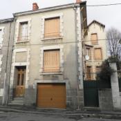 vente Maison / Villa 8 pièces Vierzon