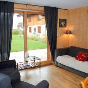 vente Appartement 3 pièces Samoens
