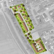 Terrain 359 m² Ghyvelde (59254)