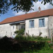 Saint Léger sur Dheune, Maison en pierre 5 pièces, 104 m2
