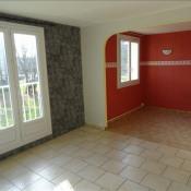 Rental apartment Villeneuve st germain 500€cc - Picture 3