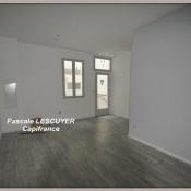 Moissac, Studio, 34 m2