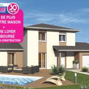 Maison 4 pièces + Terrain Saint-Savin