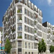 Le Blanc Mesnil, Appartement 2 pièces, 40,97 m2