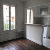 Puteaux, Appartement 2 pièces, 33,37 m2