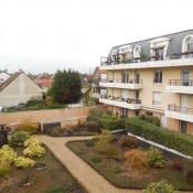 vente Appartement 5 pièces Aulnay-sous-Bois