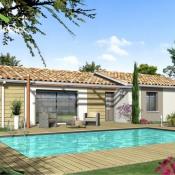 Maison avec terrain Saint-Vincent-de-Paul 98 m²