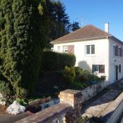 vente Maison / Villa 4 pièces Ivry-la-Bataille