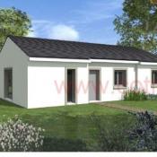 Maison 3 pièces + Terrain Saint-Étienne