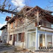 Vente maison / villa Le pont de beauvoisin 110000€ - Photo 1