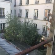 cession de bail Bureau Paris 2ème
