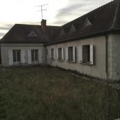 vente Maison / Villa 7 pièces Bailleval