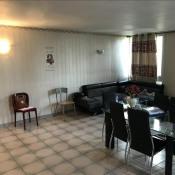 Villiers le Bel, Duplex 5 rooms, 105 m2