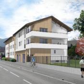 produit d'investissement Appartement 4 pièces Saint-Martin-d'Hères