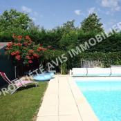 location Maison / Villa 4 pièces Labastidette