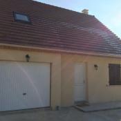 Maison avec terrain Larbroye 95 m²