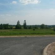 Terrain 1100 m² Jonzac (17500)
