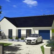 Maison avec terrain Saint-Prix 95 m²