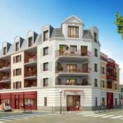 vente Appartement 3 pièces Le Blanc-Mesnil