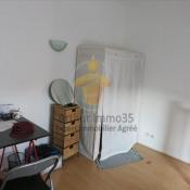 Rental apartment Rennes 435€cc - Picture 2