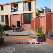 location Loft/Atelier/Surface 4 pièces Vitry sur Seine