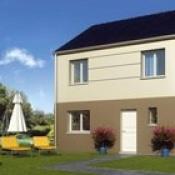 Maison 5 pièces + Terrain Mittainville