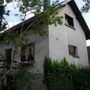 vente Maison / Villa 4 pièces Marcieu