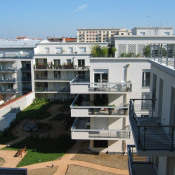 Lyon 8ème, квартирa 3 комнаты, 70,74 m2