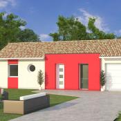 Maison 4 pièces + Terrain Crêches-sur-Saône