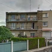 Villejuif, Appartamento 3 stanze , 67 m2