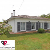 vente Maison / Villa 3 pièces Saint-Vincent-de-Tyrosse