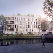 produit d'investissement Appartement 4 pièces Valenciennes