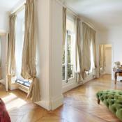 Paris 6ème, Appartement 4 pièces, 87,05 m2