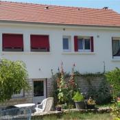 vente Maison / Villa 7 pièces Château-Landon