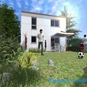 Maison 4 pièces + Terrain La Haie Fouassière (44690)