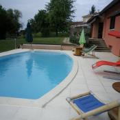 vente Maison / Villa 7 pièces Saint-Cyr-sur-Menthon