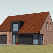 Maison 6 pièces + Terrain Prouvy