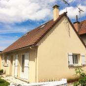vente Maison / Villa 3 pièces Ouistreham