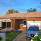 Maison 5 pièces + Terrain Passa