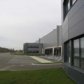 location Local commercial Portes les Valence