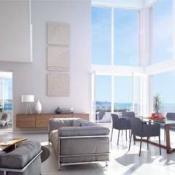 Appartement 3 pièces - Marseille 3ème