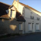 vente Maison / Villa 6 pièces St Romain sur Cher